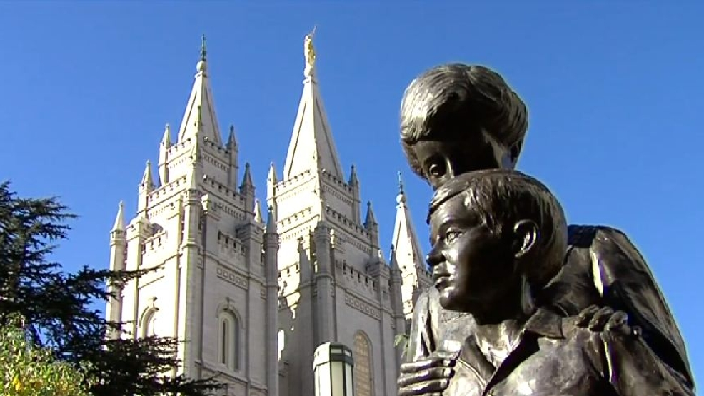 Lds Church Gay Policy