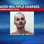 Man accused in Raleigh County home invasion faces charges in Kanawha, Boone