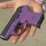 Boise woman scares off would be carjacker with her pistol