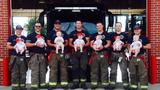Baby boom: 7 Oklahoma firefighters welcome new babies within months of each other