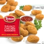 Tyson recalls 132,520 pounds of chicken nuggets sold at Costco