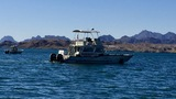 Man killed in Lake Havasu boat accident, woman remains missing