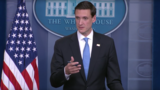Homeland Security Adviser Tom Bossert is resigning