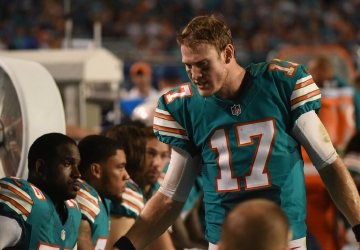 Dolphins will wear retro uniforms twice in 2016