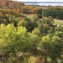 Fall colors bring tourism to northern Michigan