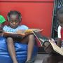 Unique program makes summer campers excited to read