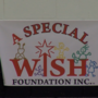 A Special Wish Foundation hosts this year's first fundraising event