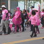 Community raises $500K for a world without breast cancer