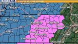 CODE RED: Winter weather advisory, storm watch issued as threat of ice, snow looms