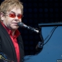 Elton John concert date changed again