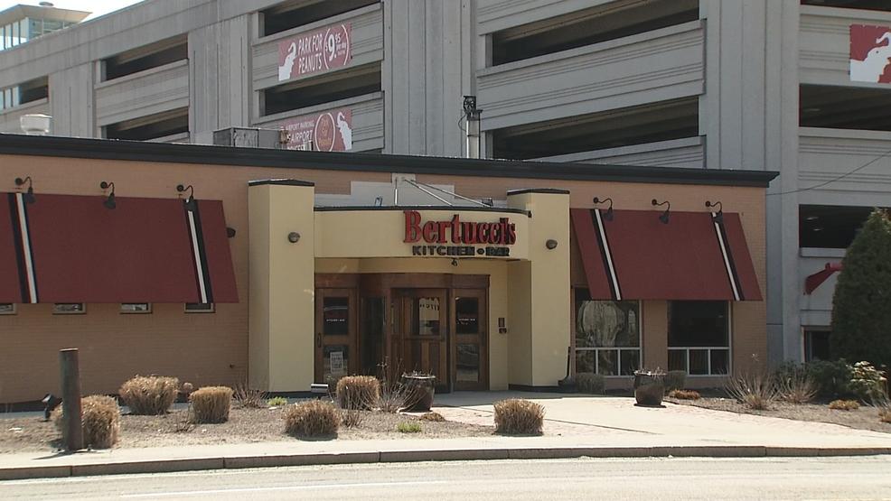 Bertucci S Restaurant Chicago