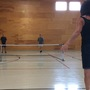 Pickleball helps fund mission trip to Uganda