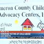 Candlelight vigil held to remember lives lost to child abuse