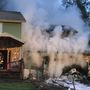Dog and smoke alarm help teen escape burning home in Bremerton