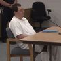 Man who slit wife's throat appears before parole officer