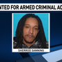 Warrants issued for Kirksville shooting suspect