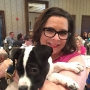 Adoptable animals featured at 19th annual Paws on Parade fundraiser
