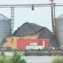 Port Arthur residents want German Pellets gone after another hot spot found in silo