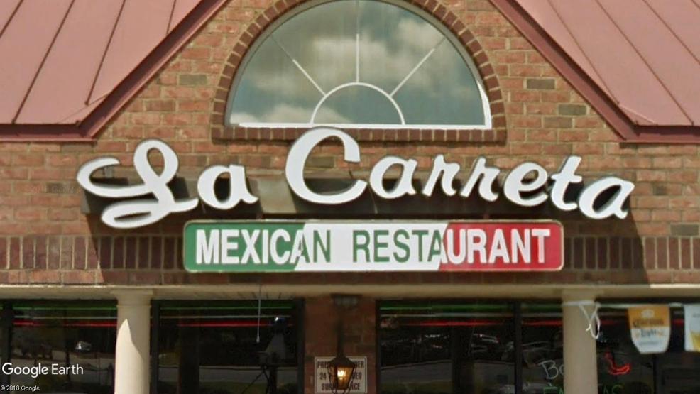 10 Report Sickness From Summerville S La Carreta Restaurant Dhec Investigating