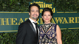 Lin-Manuel Miranda welcomes second child