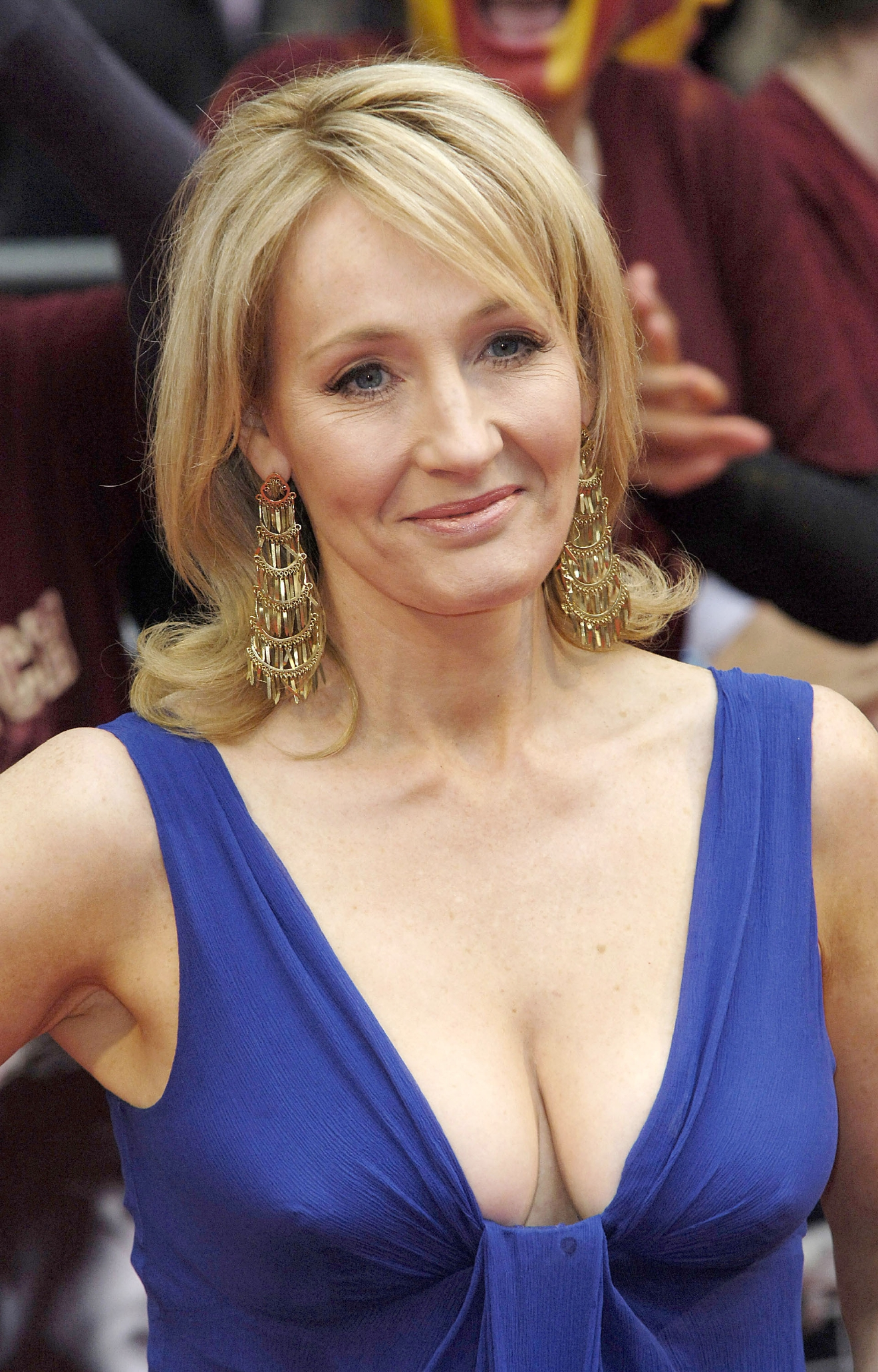 J.K. Rowling shares rejection letters to inspire authors ...