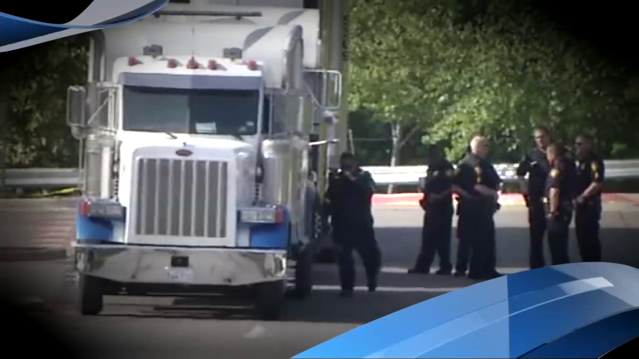 Suspect to be charged Monday after 10 die in sweltering truck in San Antonio, Texas (Sinclair Broadcast Group)
