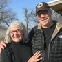 'It feels magical,' Nebraska couple's love story begins with cranes