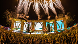 EDC crowd grows to 138.5K; 65 ejected and 33 arrested on drug charges