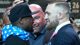 How much do you know about Floyd Mayweather and Conor McGregor?