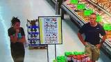 Pinconning Police searching for shoplifting suspects