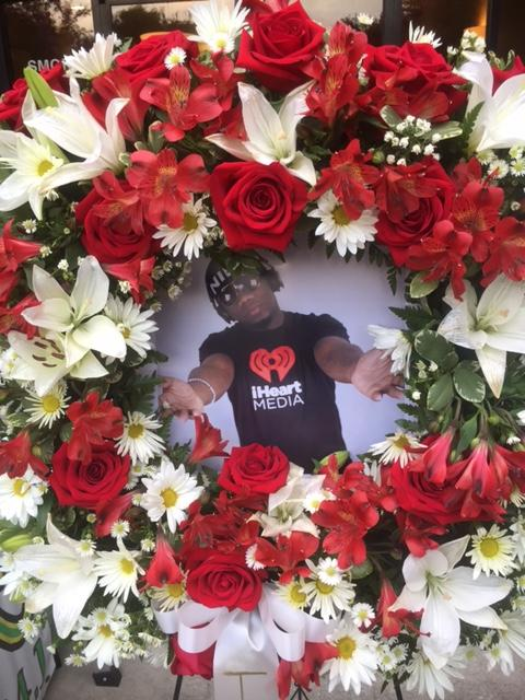 Dozens gather at memorial for popular Florence DJ (WPDE)