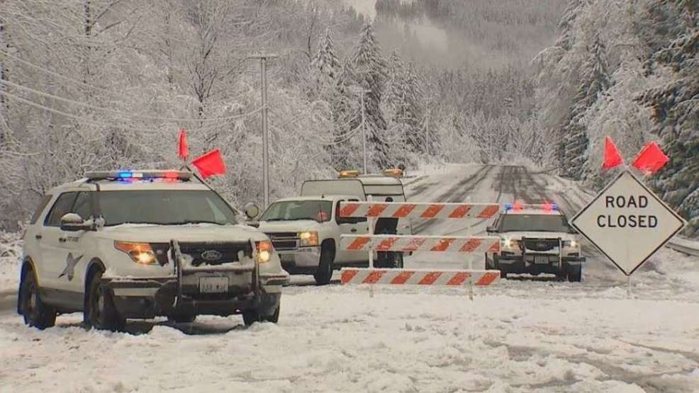 Highway 2 road closure provides learning lesson for Governor