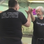 Elkhart veterans using martial arts for therapy