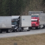 Eastbound I-90 reopens over Cascades; west lanes may be open by 6 p.m.