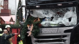 After Christmas market attack, experts urge alertness, not fear