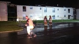 Apartment building collapses in Muskogee, damage reported across NE Oklahoma