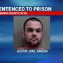 Logan County man who streamed an abduction live on Facebook sentenced