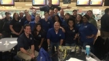 NBC25/FOX66 take home top honors in Bowl for Kids' Sake competition
