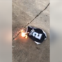 San Antonio man posts video of Kawhi Leonard's burning jersey