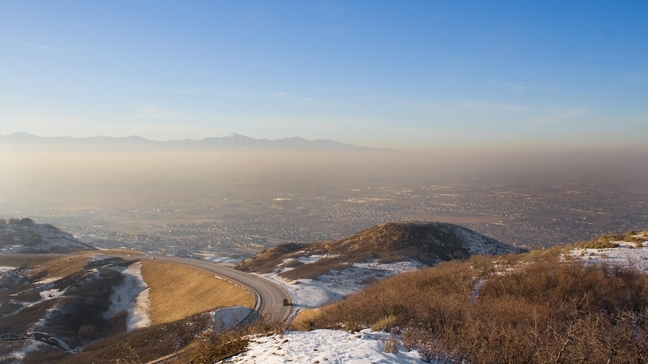 Debunking Utah's Most Common Air Quality Myths