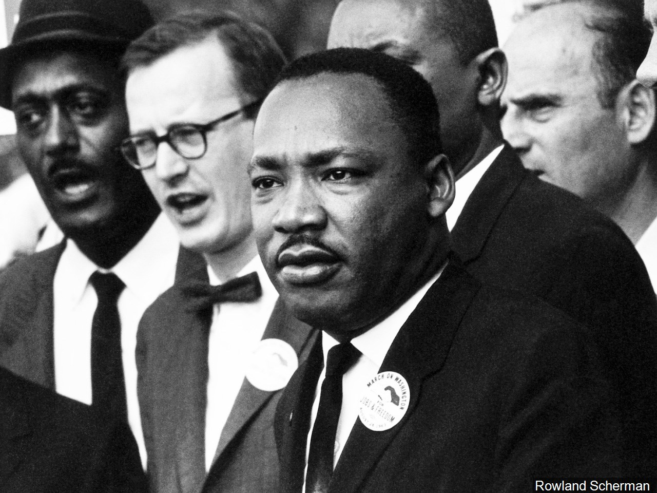 Martin Luther King Jr. (Photo: MGN)