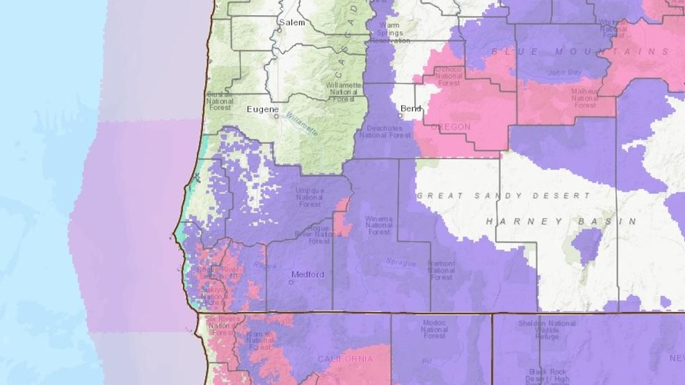 Beach HazardsHigh Surf statement issued for SW Oregon Curry