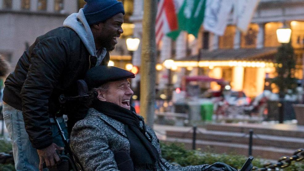Weekend box office: 'The Upside' Hart-Cranston tag team upsets 'Aquaman'