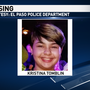 Police: 12-year-old girl who ran away from east El Paso home found safe