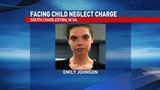 Mother charged after child struck by car near South Charleston High School