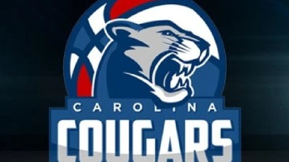 Carolina cougars columbia sc