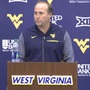 WATCH: WVU Holgorsen news conference on upcoming Baylor game