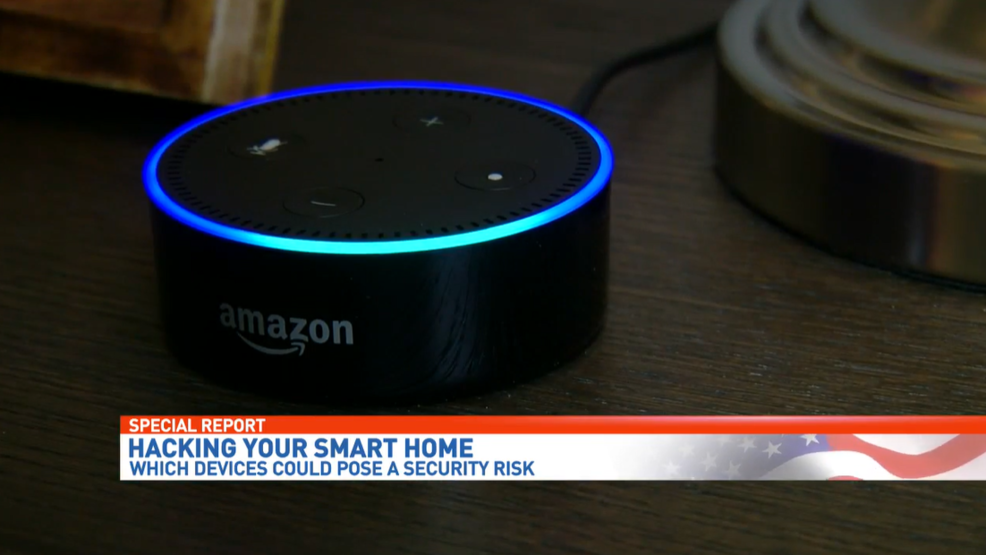 Three ways to better protect your smart home from hackers