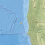 4.5 magnitude earthquake confirmed off Oregon coast
