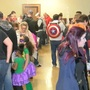 Grand Comic Con has bigger-than-expected turnout